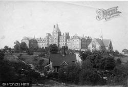 St Anne's School 1893, Redhill