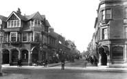 Redhill, Station Road 1906