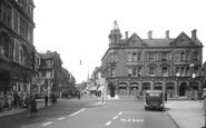 Redhill, Station Road 1933