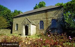St Peter's Church c.1995, Redlynch