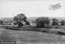 From South 1909, Redmire