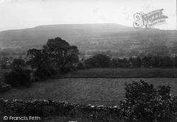 Penhill Beacon 1909, Redmire