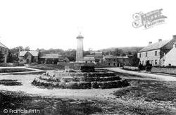 The Village 1896, Redmire