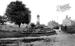 The Village 1909, Redmire