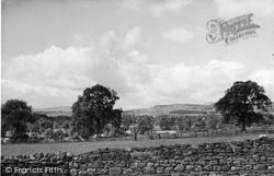 Wensleydale c.1955, Redmire
