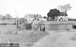 Reedham, The Ferry Inn c.1935