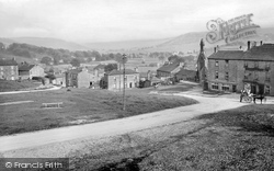 Reeth, Green 1913