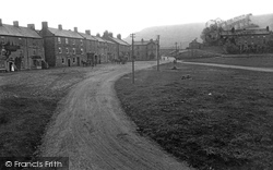 Reeth, High Row 1913