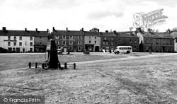 Reeth, The Green c.1960