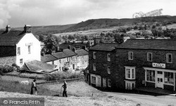 Reeth, The Village c.1960