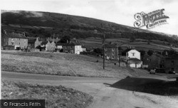 Reeth, The Village c.1965