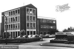 Reigate, The Redland Building c.1965