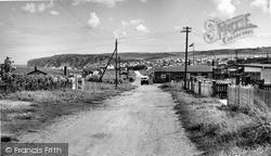 Gap c.1960, Reighton