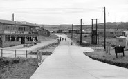 Reighton, Gap, General Stores c1960