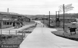 Gap, General Stores c.1960, Reighton