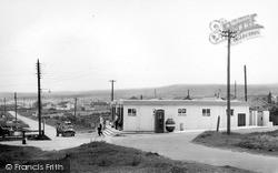 Gap, The Shop c.1965, Reighton