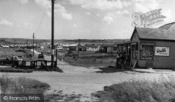 Sea View Stores c.1960, Reighton