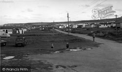 The Bungalows c.1955, Reighton