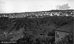 The Caravans c.1955, Reighton
