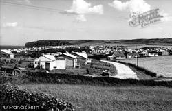The Gap c.1960, Reighton