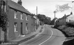 The Village c.1955, Reighton