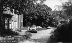 The Village c.1960, Reighton