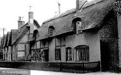 Church End c.1955, Repton