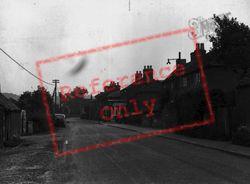 Park End c.1955, Repton