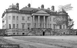 Repton Prep School, Foremark Hall c.1955, Repton