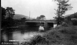 Resolven, The Bridge c.1965