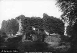 Castle 1898, Restormel
