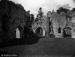 Castle 1931, Restormel