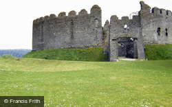Castle 1985, Restormel