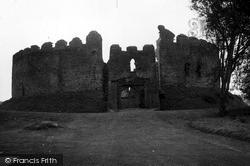 Castle c.1960, Restormel