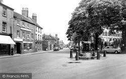 c.1955, Retford