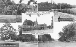 Composite c.1955, Revesby