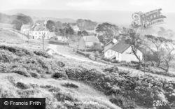 Reynoldston, General View c.1955
