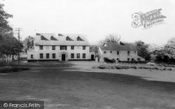 Reynoldston, King Arthur Hotel c.1965