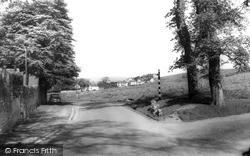 Reynoldston, The Village c.1965