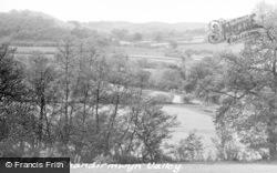 Rhandirmwyn, Valley c.1960
