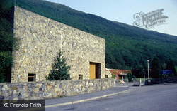 Power Station 1985, Rheidol
