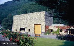 Power Station c.1985, Rheidol