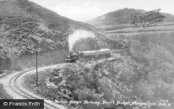 Rheidol Valley Railway c.1960, Rheidol