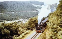 Rheidol, Vale Of Rheidol Railway c.1975