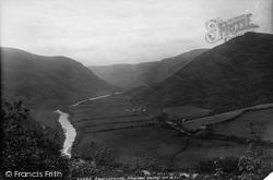 Rheidol, Valley 1903