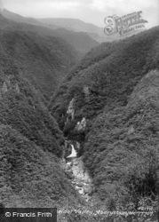 Valley 1925, Rheidol