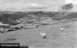 Valley 1960, Rheidol