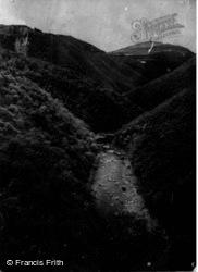 Valley c.1880, Rheidol