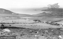 Rhiw, Bardsey Island c.1960