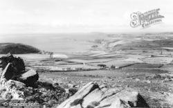 Rhiw, Bardsey Island Fron Rhiw c.1960